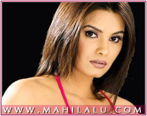 Diana Hayden Miss India Success Story
