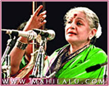 DR.MS Subbalakshmi Success Story