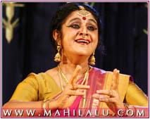 Chitra Vishweswaran Success Story