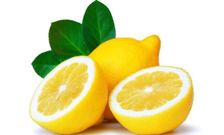 Natural tips by using lemon