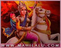 Jhansi Lakshmi Bai Success Story