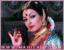 Mallika Sarabhai Success Story