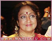 Padma Subramanyam Success Story