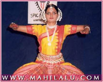 Sonal Mansingh Success Story