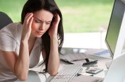 Stress in working women
