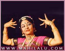 Yamini Krishna Murthy Success Story