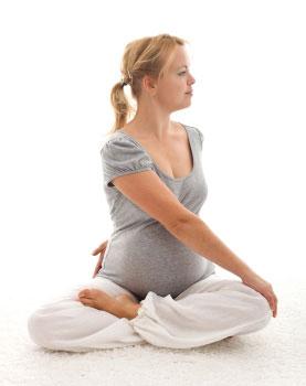 Yoga for Pregnant women