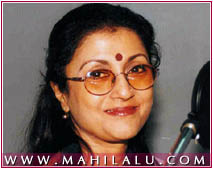 Aparna Sen Success Story