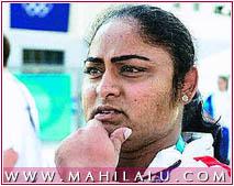 Karnam Malleshwari Success Story