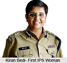 Kiran Bedi Success Story