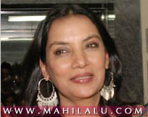 Shabana Azmi Success Story