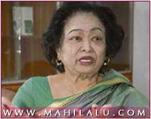 Shakuntala devi Success Story