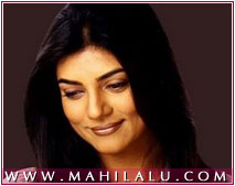 Sushmita Sen Film Actress Success Story