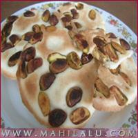 Malai Biscuits Recipe