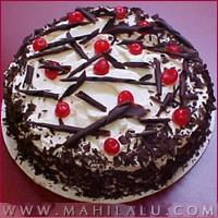 rich eggless chocolate cake
