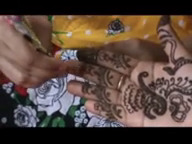 Simple Henna Designs for Beginners Step by Step