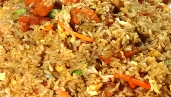 How to Prepare Chicken Fried Rice Recipe