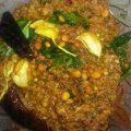 How to Prepare Pudena chutney recipe