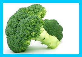Is broccoli good for health