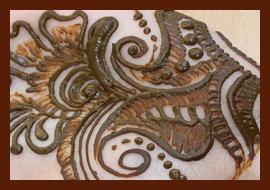 Popular Mehndi Designs
