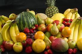 Learn Fruits Names