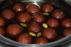 How to Prepare Gulab Jamun
