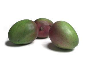 health benefits of raw mango