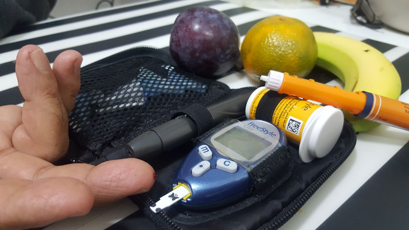 How to Cure Diabetes Naturally at Home