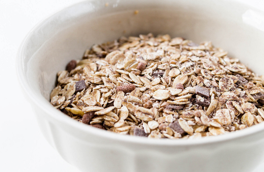 Best Benefits of Eating Oats