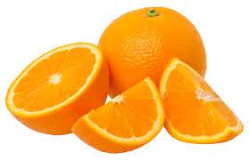 Health Tips With Orange