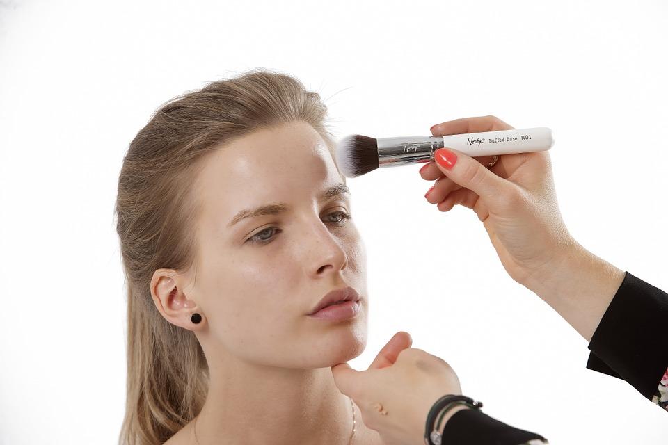 Primer Face Makeup