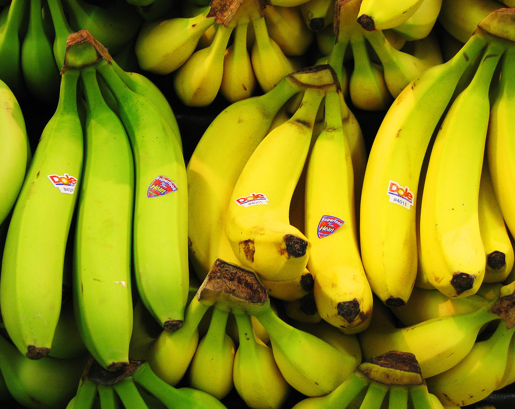 Surprising Banana Benefits