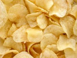 Potato Chips Origin