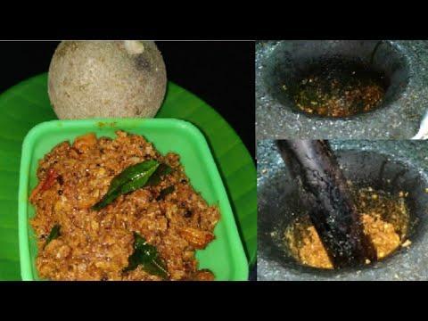 Vellakaya Pachadi Recipe