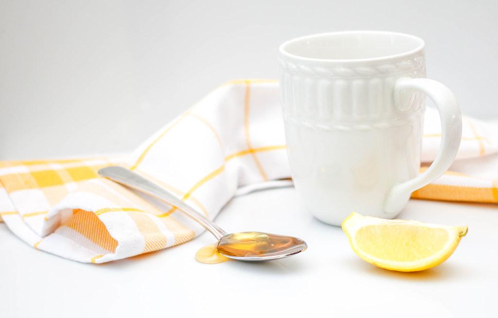 Honey and lemon water benefits