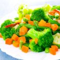 Diet to Lower High Triglyceride