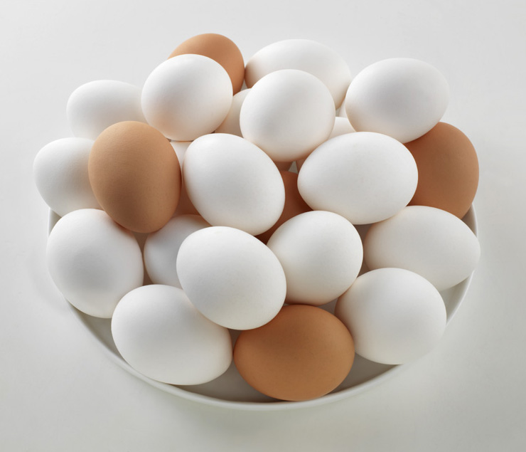 Weight Loss Tips Using Eggs