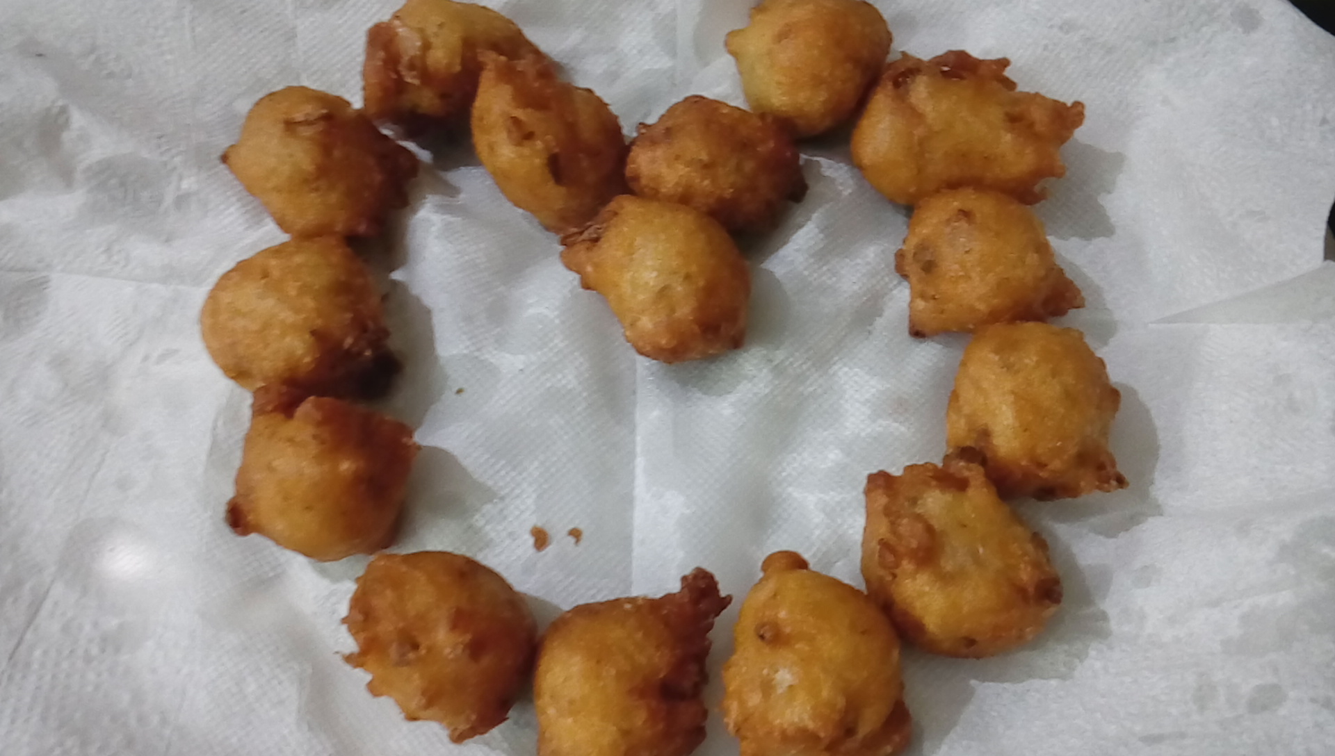 Challapunugulu Recipe